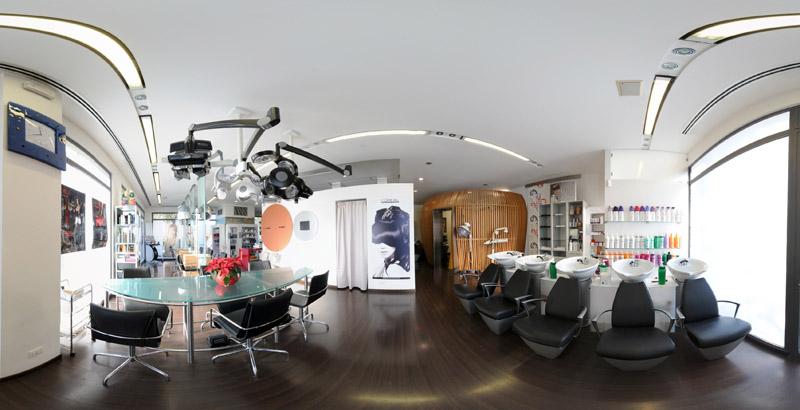 antonella parrucchieri montebelluna 3dprestige virtual tour facebook