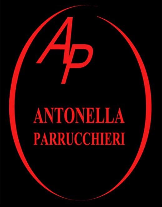 antonella parrucchieri montebelluna logo 3dprestige