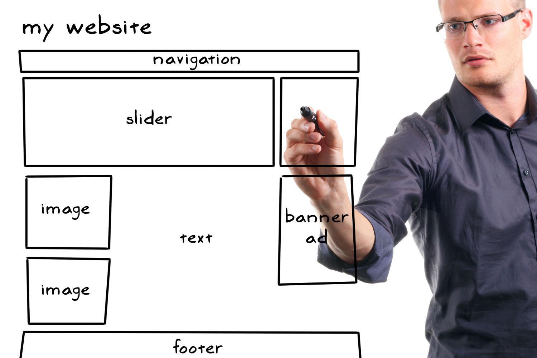 realizzazione siti web design 3dprestige treviso montebelluna