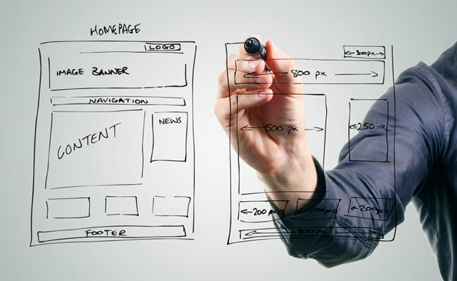 restyling siti web a montebelluna e in provincia di treviso 3dprestige