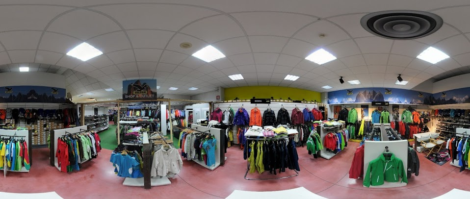 sportmarket cornuda virtual tour 3dprestige