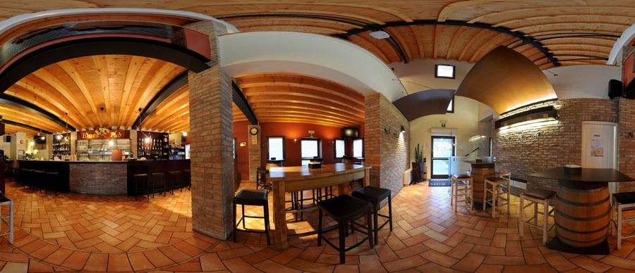 virtual tour blues pub montebelluna treviso 3dprestige