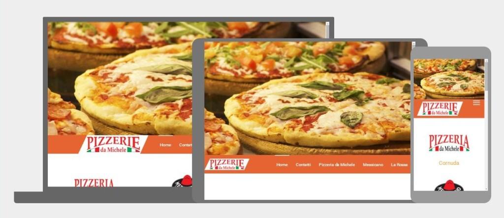 Pizzerie da michele portfolio 3dprestige for Sito web per la progettazione di mobili