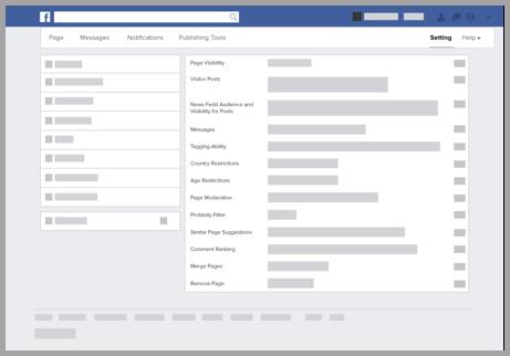 traccia la tua attività su facebook