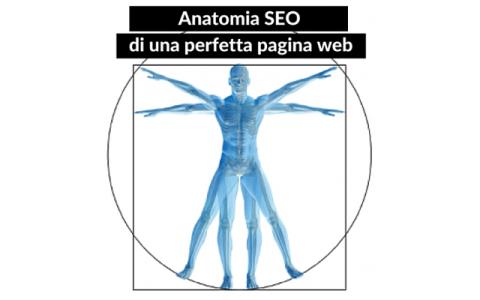 Anatomia SEO di una pagina web perfetta