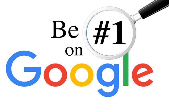 Posizionare un sito web in prima pagina di Google