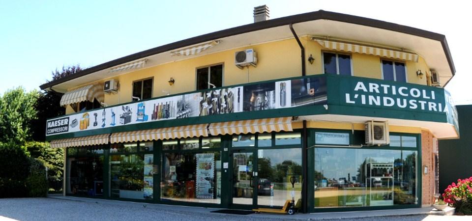 Ferraro Utensileria - Treviso provincia