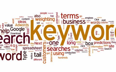 Parole chiave: come trovare le keyword giuste per il tuo sito internet