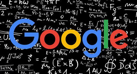 La storia degli algoritmi di Google