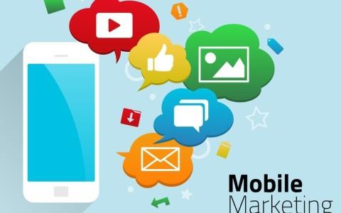 Quello che i rivenditori online dovrebbero sapere sul Mobile Marketing