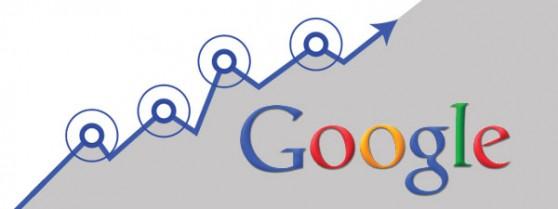 Scalare il ranking di Google: posizionarsi in prima pagina