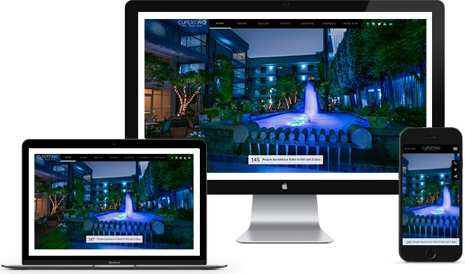 Il sito web di un hotel deve essere Mobile-Friendly