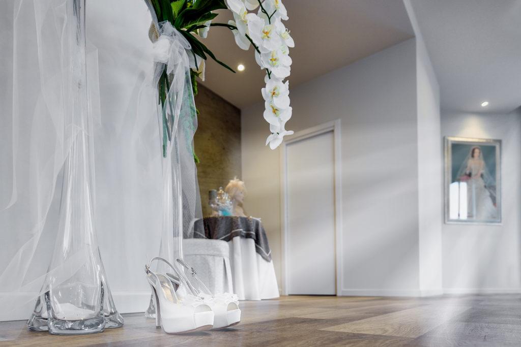 Fleur De Lys Atelier Sposa - Signoressa di Trevignano (TV)