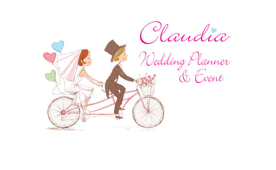 Claudia Wedding Planner & Event