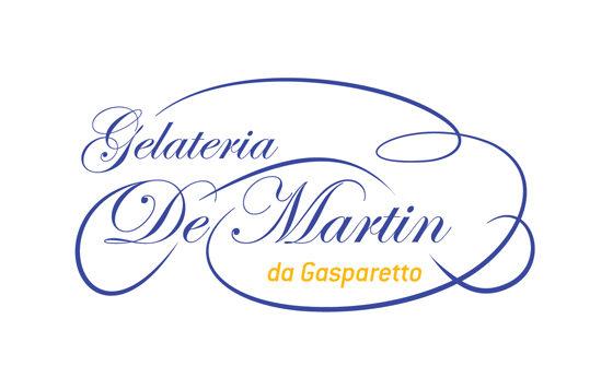 Gelateria De Martin