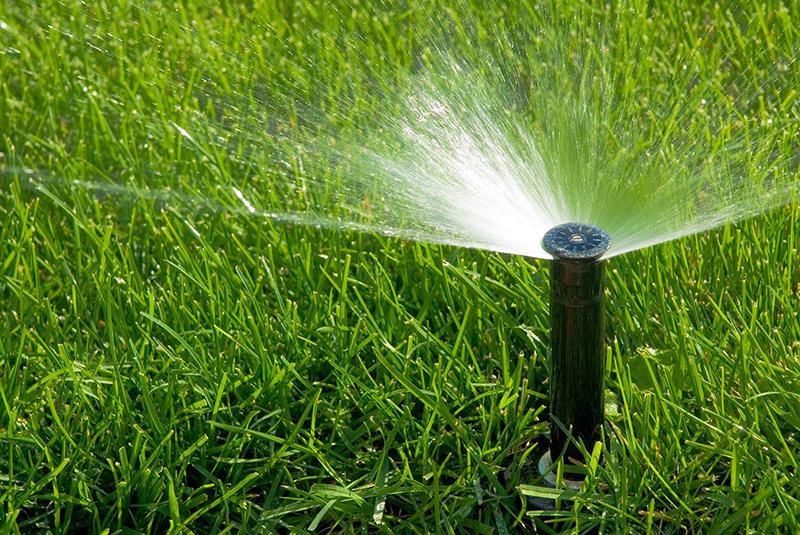 Impianti di irrigazione, manutenzione giardini, robot rasaerba - Tecnogreen Montebelluna