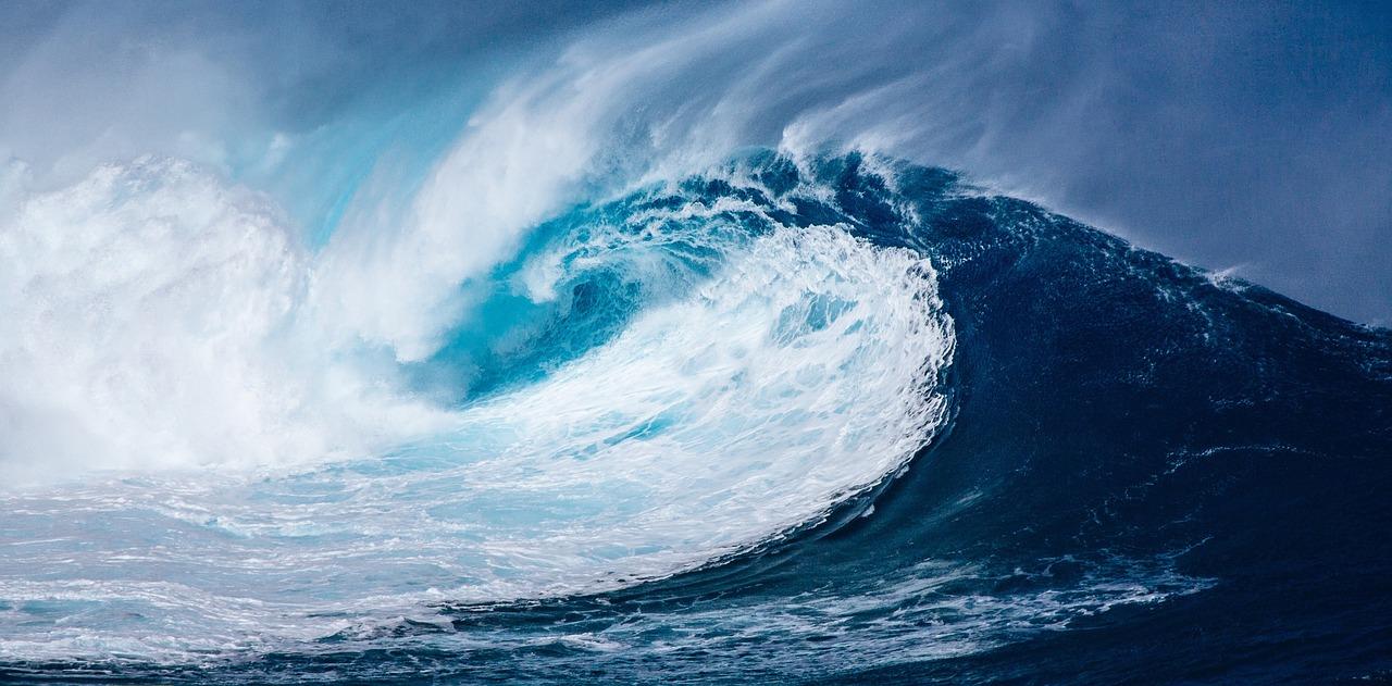 colore blu: emozioni, significati