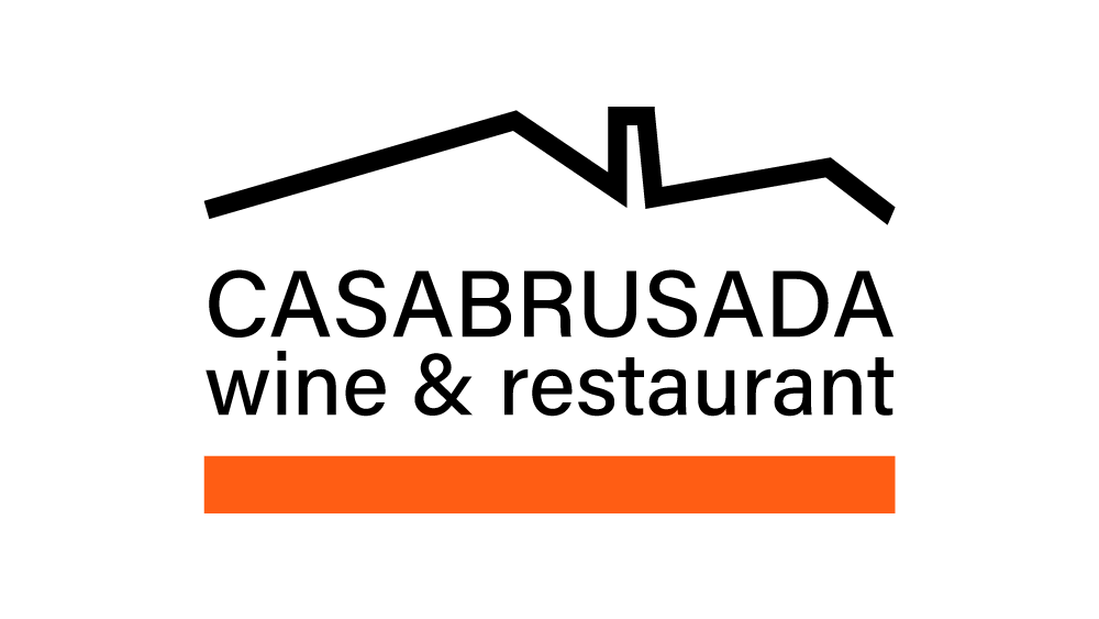 Logo nuovo Casa Brusada
