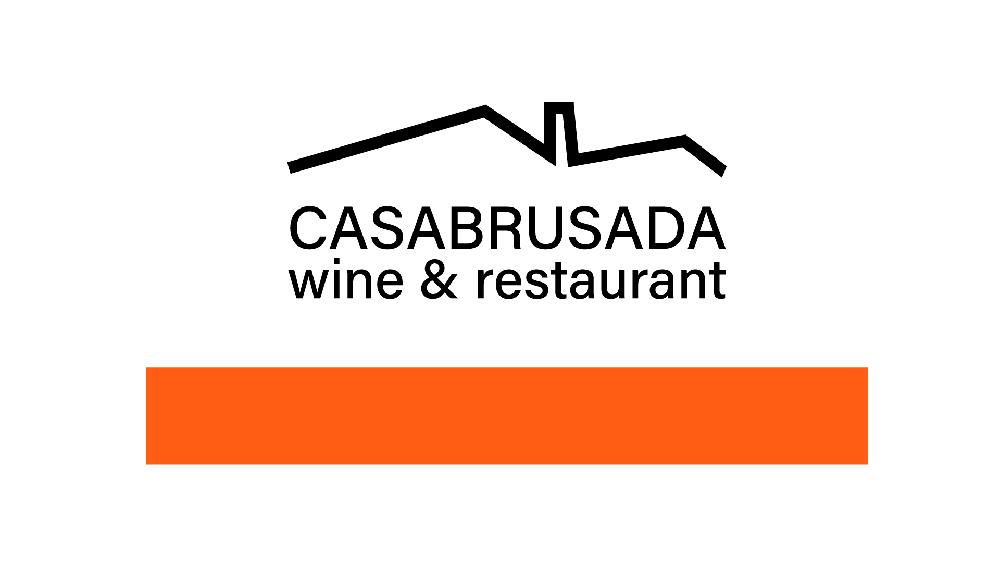 Logo originale Casa Brusada Ristorante Crocetta del Montello (Treviso)