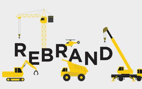 4 buoni motivi per fare un restyling del logo aziendale