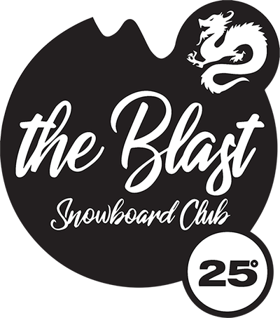 The Blast 25 anni Snowboard Club - Cornuda Treviso