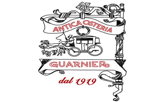 Antica Osteria Guarnier