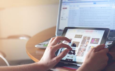 La diffusione di internet e l'ascesa del web-marketing